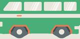 Buses de Río y Juego