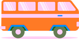 Río y Juego 2017 - Bus