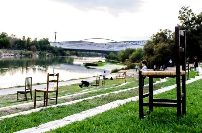 Río y Juego- Risillas al río